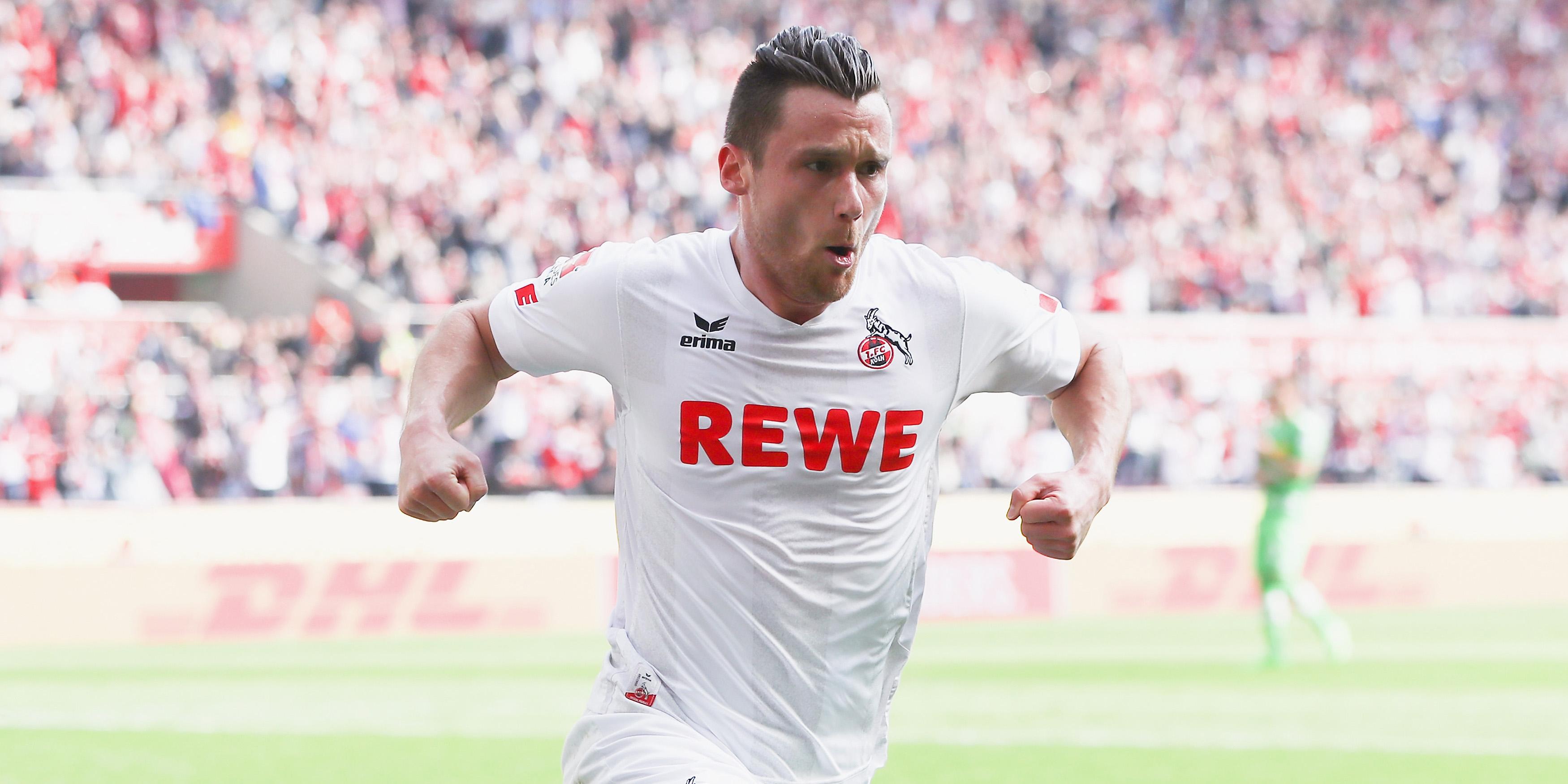 Clemens, 1. FC Köln, bwin