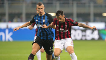Coppa Italia: Mailand-Derby wird zum Krisen-Beschleuniger