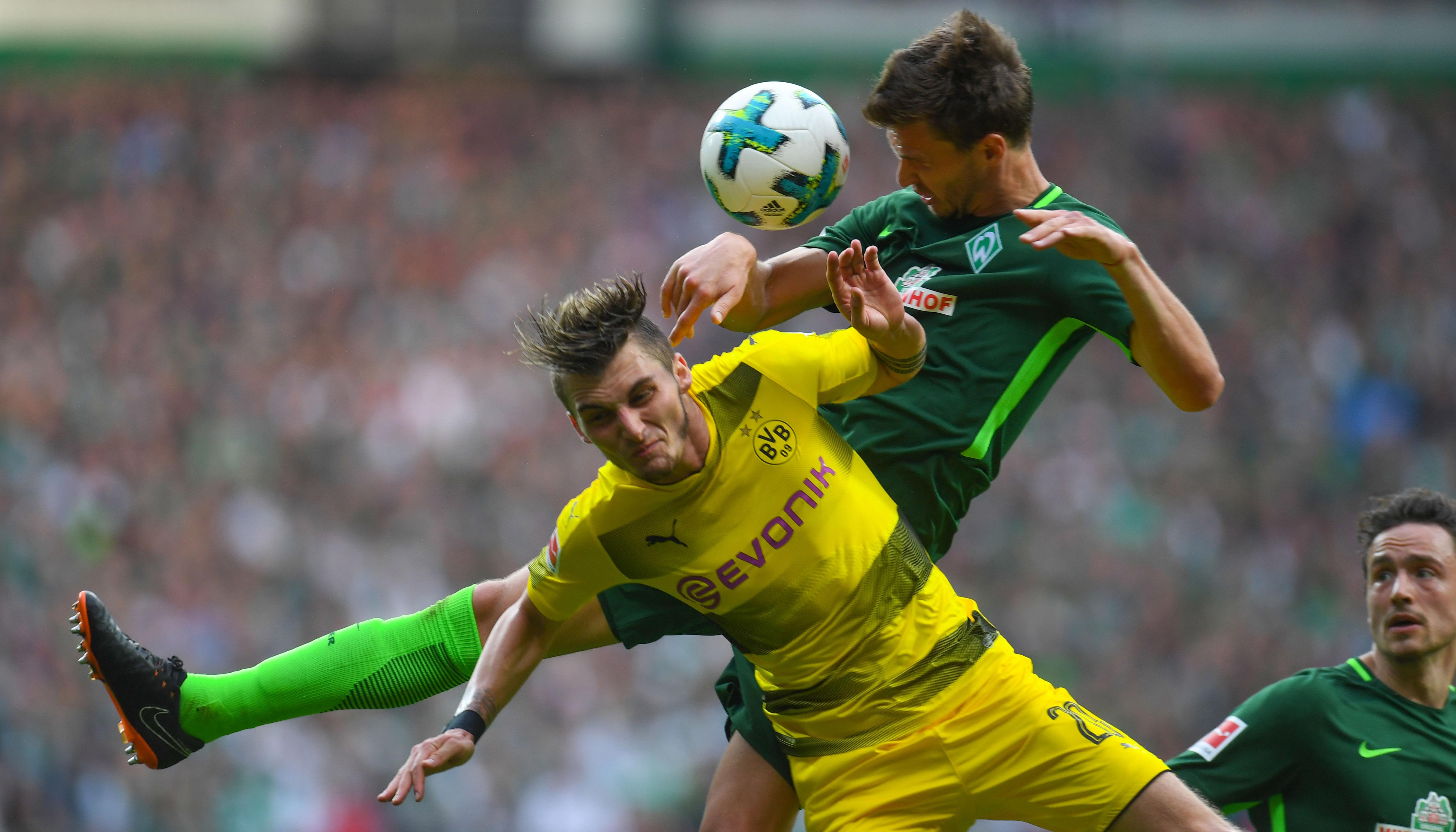 BVB – Werder Bremen: Klassiker verspricht Tore auf beiden Seiten