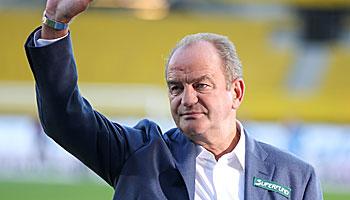 """Herbert Prohaska: """"Alaba im Mittelfeld ist für die Nationalmannschaft das Beste!"""""""