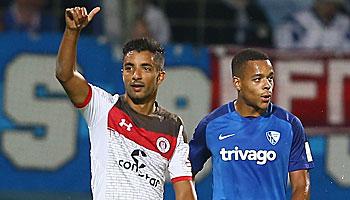 VfL Bochum – FC St. Pauli: Nur der Sieger krallt sich oben fest