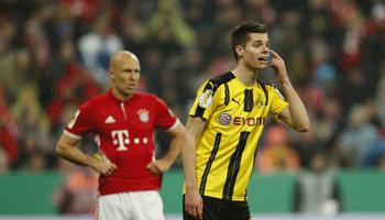 FC Bayern – Borussia Dortmund: 6 Pokalduelle und eine nie endende Dramatik
