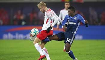 RB Leipzig – Schalke 04: Den Königsblauen droht der Abstiegskampf