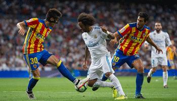 FC Valencia – Real Madrid: Spitzenspiel als Krisenbeschleuniger für Real?