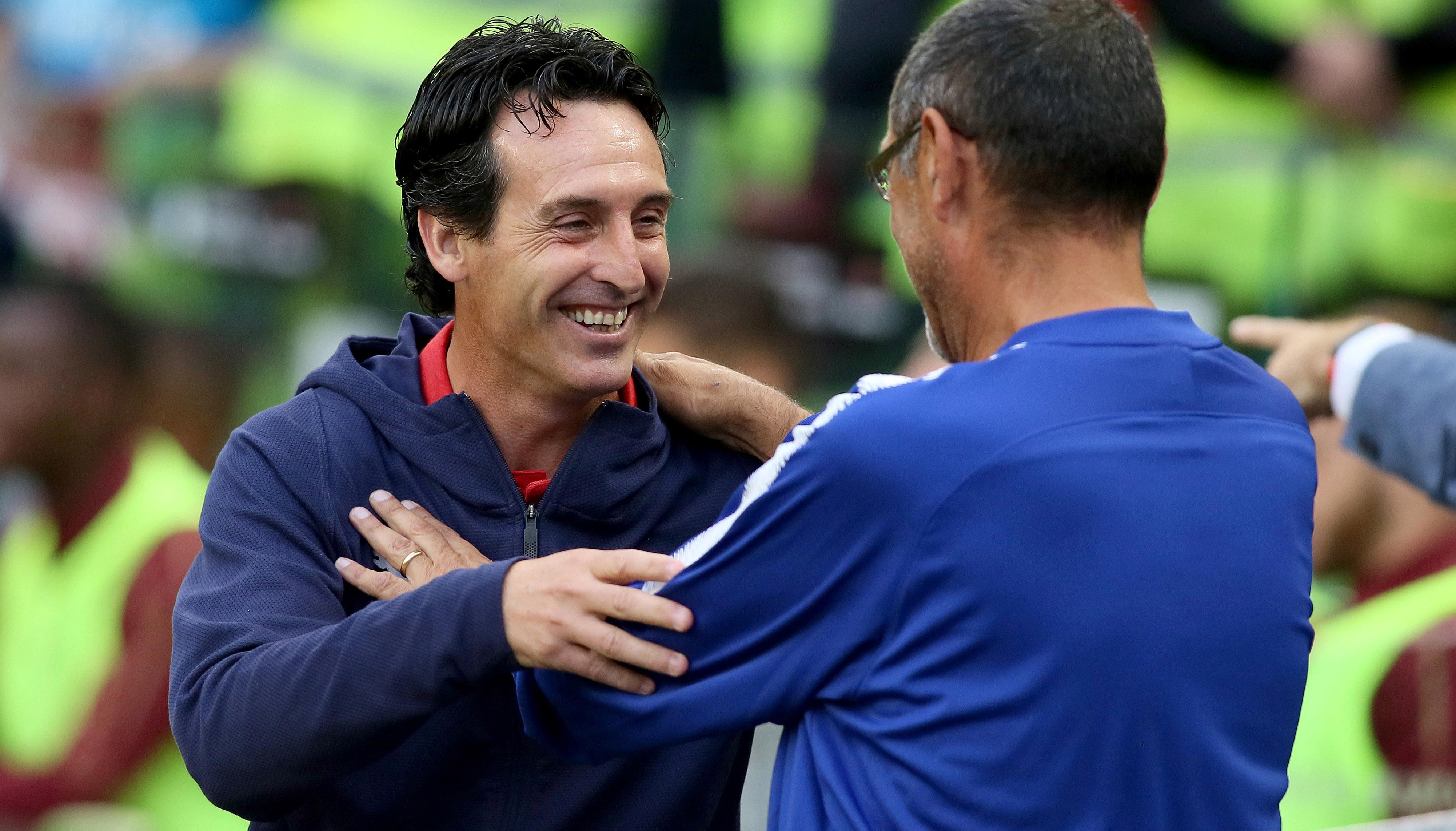 Finale Europa League, FC Chelsea – FC Arsenal: Gunners-Kampf gegen die Durststrecke