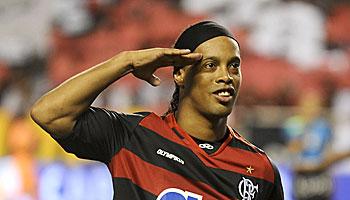 Ronaldinho: Abschied eines Ausnahme-Kickers