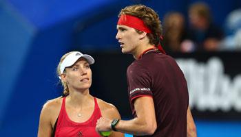 Australian Open Auslosung: Leichte und schwere Lose für DTB-Profis