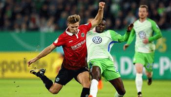 Hannover 96 – VfL Wolfsburg: Offene Pokal-Rechnungen