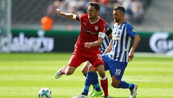 VfB Stuttgart – Hertha BSC: Direkter Vergleich macht Gastgebern Hoffnung
