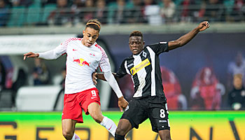 Borussia Mönchengladbach – RB Leipzig: Die Königsklasse als Ziel
