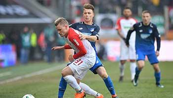 TSG Hoffenheim – FC Augsburg: Gastgeber wollen 2 Serien fortsetzen