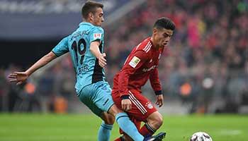 SC Freiburg – Bayern München: Breisgauer wollen Rekordmeister erneut ärgern