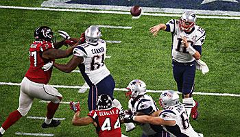Diese 5 Super Bowls gingen in die Geschichte ein