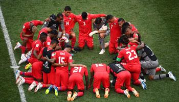 Panama – Tunesien: WM-Abenteuer mit Happy End?