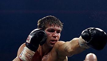 Boxen: Feigenbutz verspricht Action und Knockout-Sieg