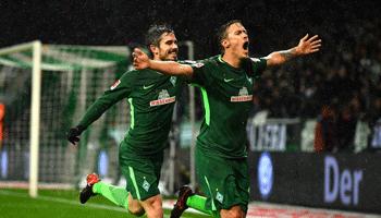 Bundesliga am Valentinstag: Die besten Pärchen der Liga