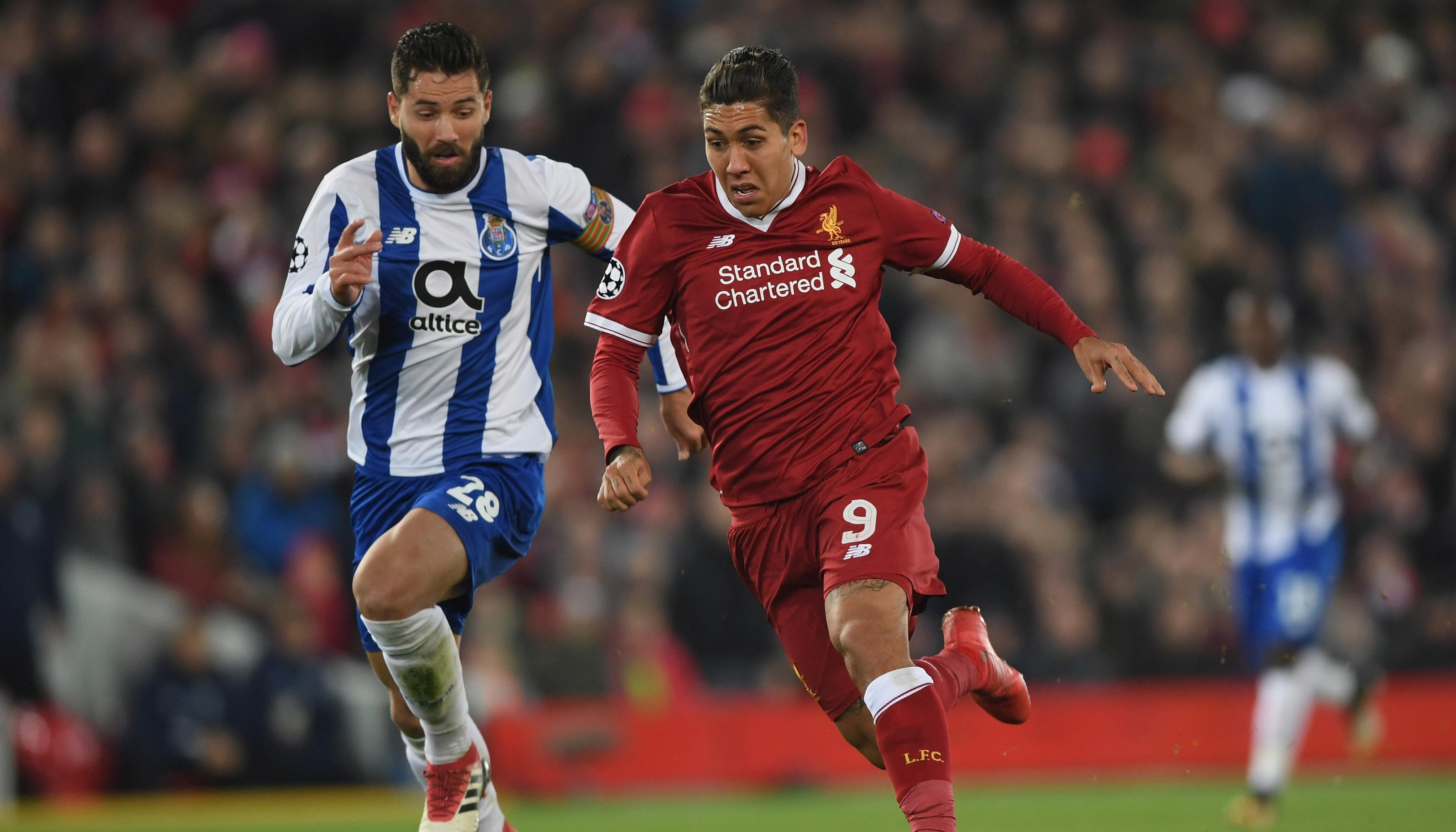 FC Porto – FC Liverpool: Gegen die Reds müssen endlich Tore her