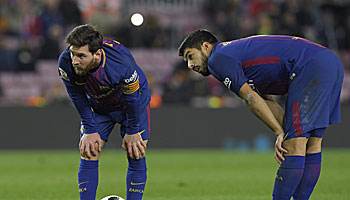Copa del Rey: Wer zieht ins Finale ein?