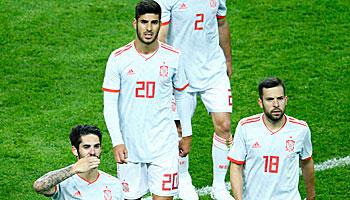 Spanien – Marokko: La Furia Roja will den Gruppensieg