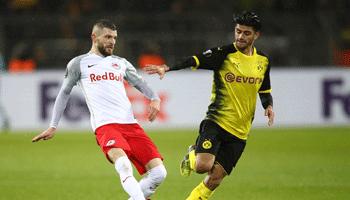 BVB – FC Salzburg: Der nächste Kraftakt für die Borussia