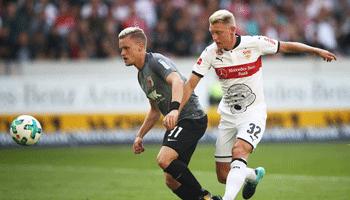 FC Augsburg – VfB Stuttgart: Schmidt schielt auf den nächsten Big Point