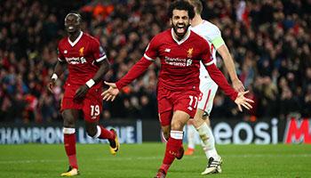 Mohamed Salah: Weltklasse im 2. Anlauf