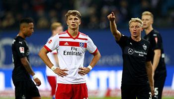 VfB Stuttgart – HSV: Das Duell der Gegensätze