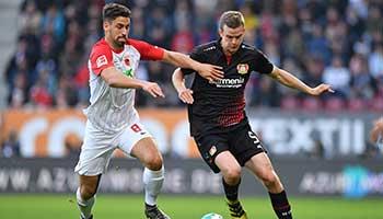 Bayer Leverkusen – FC Augsburg: FCA peilt Debüt-Sieg gegen Werkself an