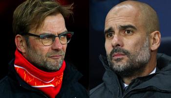FC Liverpool – Manchester City: Erster Fingerzeig im Gigantenduell