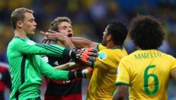 Alemania-Brasil: la humillación sigue presente