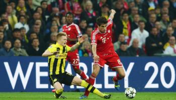 Borussia Dortmund-Bayern de Múnich: lucha por el primer lugar en la Bundesliga