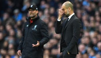 Liverpool-Manchester City: la supremacía inglesa está en juego