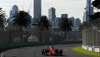GP di Australia: sarà ancora Seb contro Lewis? Tutto quello che c'è da sapere su Albert Park