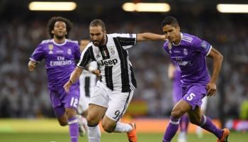 Juventus-Madrid: ¿revancha 'bianconera' o supremacía blanca?