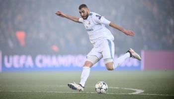 Las Palmas-Real Madrid, i blancos già con la testa alla Juventus?