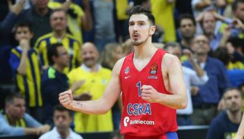 """CSKA-Olympiacos: russi cercano la """"nona"""" in casa, ma i greci fanno paura in trasferta"""