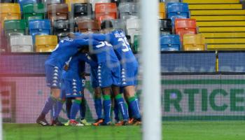 Serie A 2017/2018, le quote retrocessione: balzo del Sassuolo, Crotone inguaiato