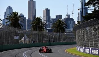 Fórmula Uno 2018: cómo encontrar las apuestas más valiosas