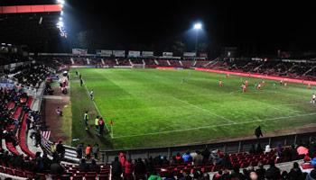 Das hat Pep! Provinzklub FC Girona auf Europa-Kurs
