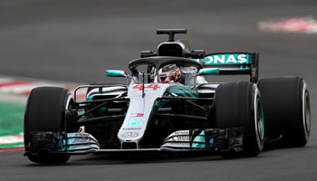 Australian Grand Prix: Hamilton to make fast start in Melbourne