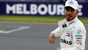 Bahrain Grand Prix: Hamilton to make up for Melbourne mishap