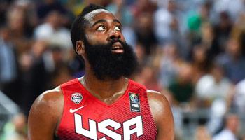 NBA-MVP: James Harden und dann lange nichts!