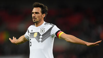 Germany vs Spain: Die Mannschaft can outpace La Roja