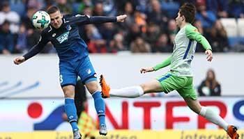 VfL Wolfsburg – TSG Hoffenheim: Wölfe wollen Höhenflug fortsetzen
