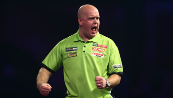 Premier League Darts: Betting predictions for Night Eight in Glasgow