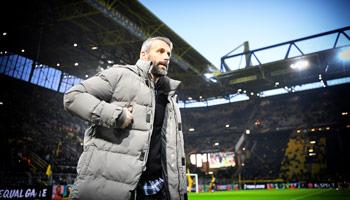 Bundesliga-Rückkehr: Ein(e) Rose für…