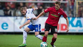 Schalke 04 – SC Freiburg: Der 6. Sieg in Folge soll her