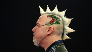 World Matchplay Darts: Snakebite backed for Blackpool glory