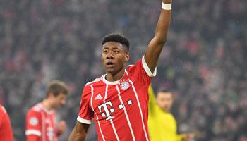 Bundesliga: Wer macht es sich mit einer Führung bequem?