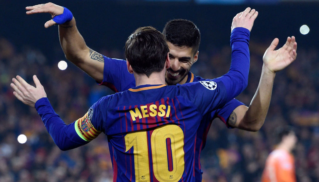 Barcelona vs Roma: Catalan giants to claim clinical home win